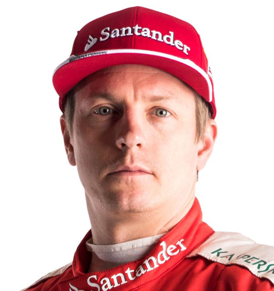 R 228 Ikk 246 Nen Signs For Ferrari For The 2017 F1 Season