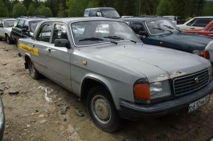 Russian car auction in Finland 102