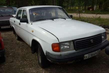 Russian car auction in Finland 22