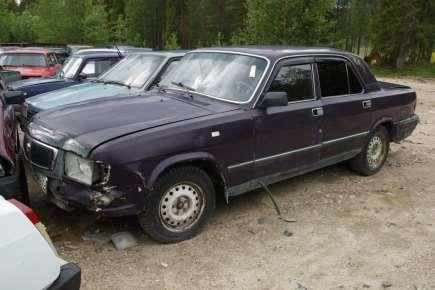 Russian car auction in Finland 27