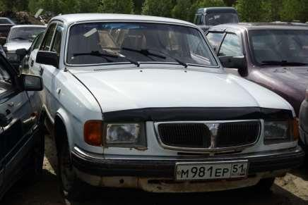 Russian car auction in Finland 31