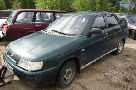 Russian car auction in Finland 36