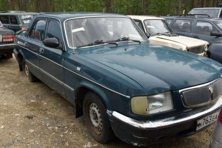 Russian car auction in Finland 45