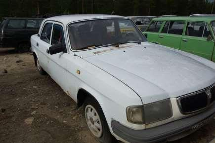 Russian car auction in Finland 67