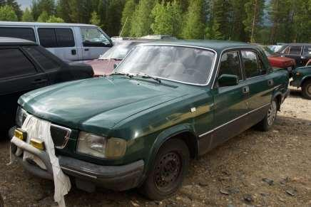 Russian car auction in Finland 71