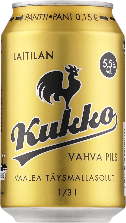 Whole Foods Kukko
